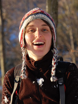 Anca Daescu