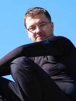 Bogdan Gherghel