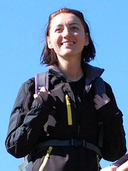 Nicoleta Gherghel